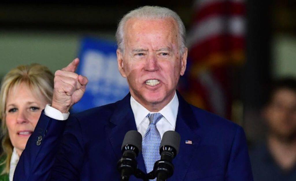 Biden, quali progetti nasconde