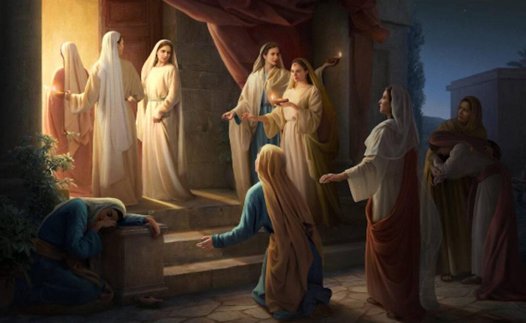 Come curare l'anima nel tempo del Covid