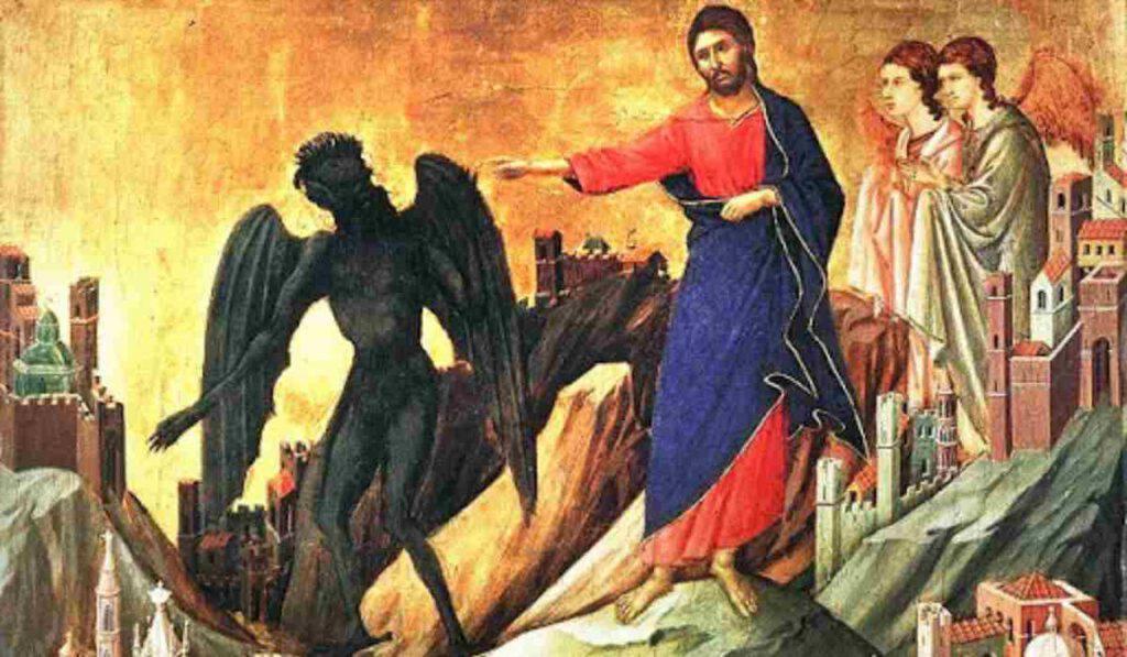 La storia di un uomo posseduto dal demonio - Esorcismi