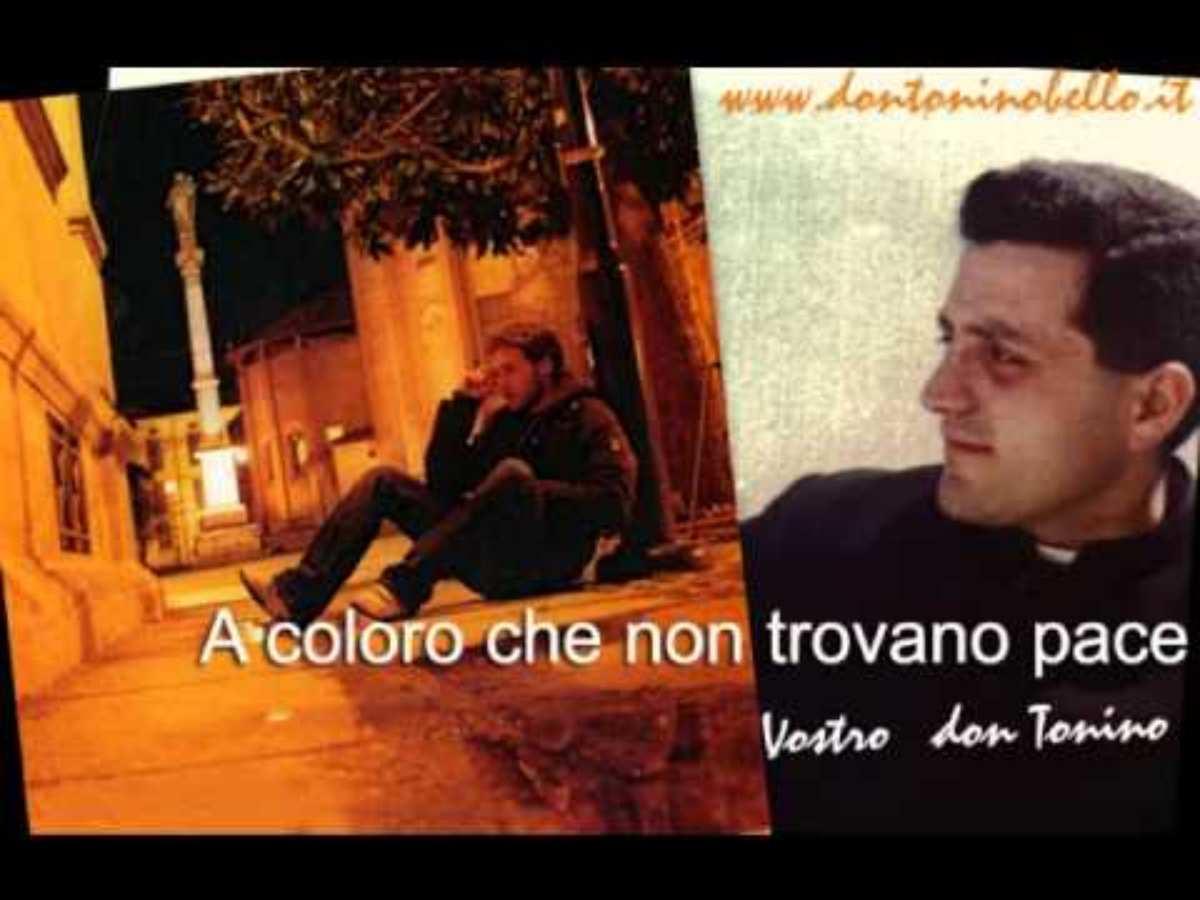 don tonino bello - pace