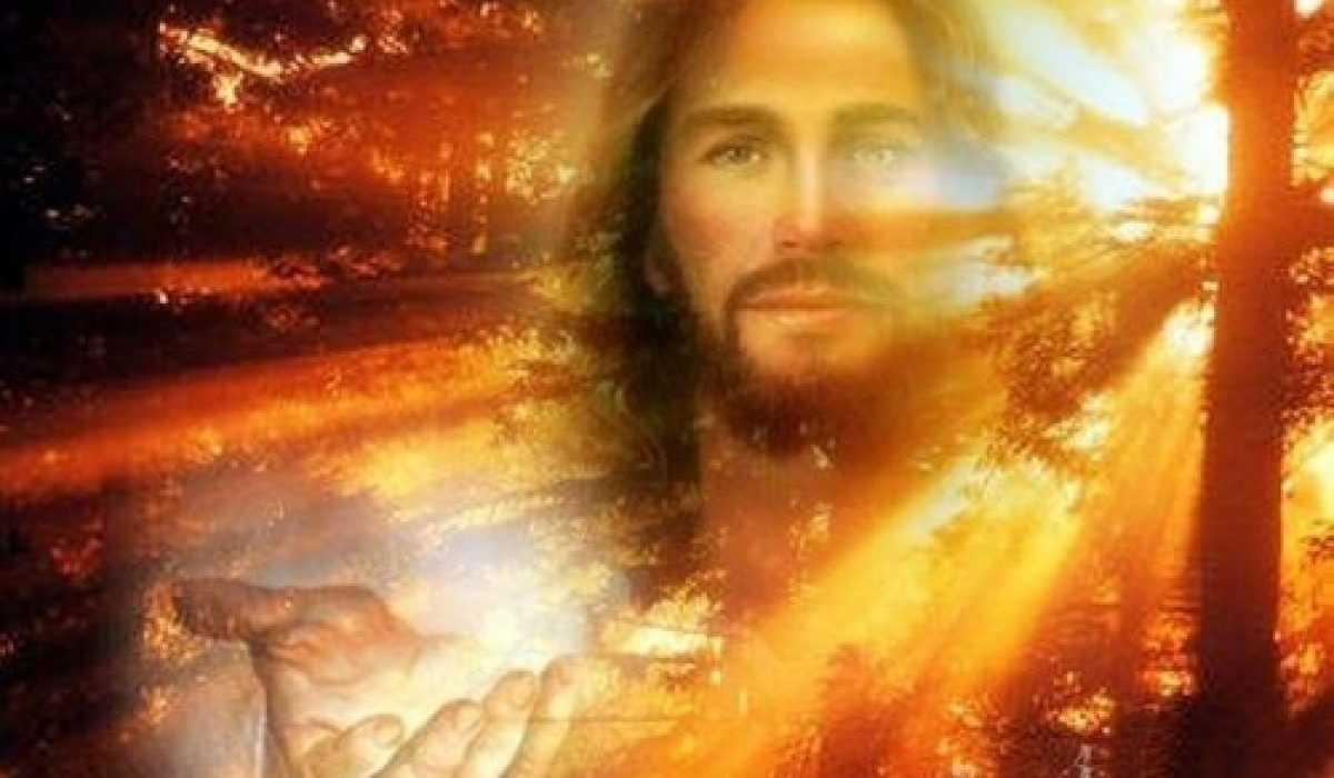 Gli occhi di Gesù
