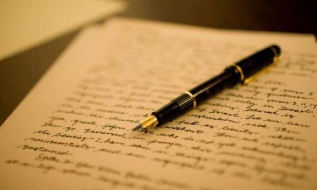 Lettera per chi cerca la pace