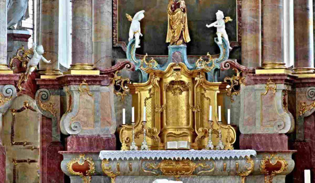 Madonna dell'Occhio