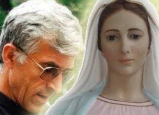 Medjugorje: Padre Slavko appare a una pellegrina dopo la morte