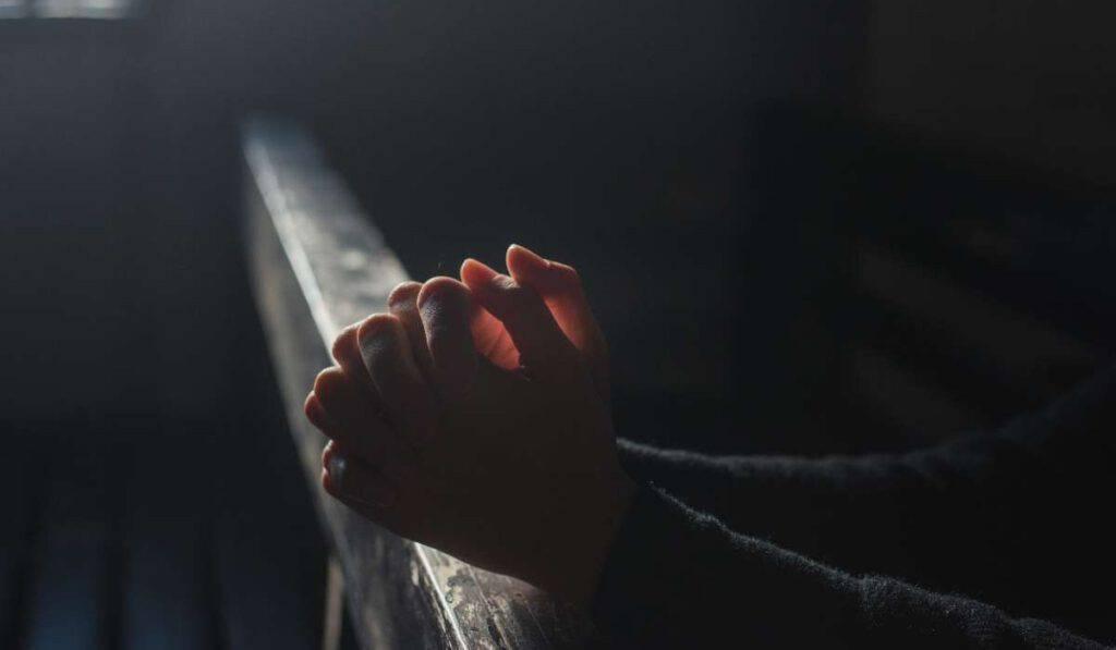 Preghiera per chiedere la pace del cuore