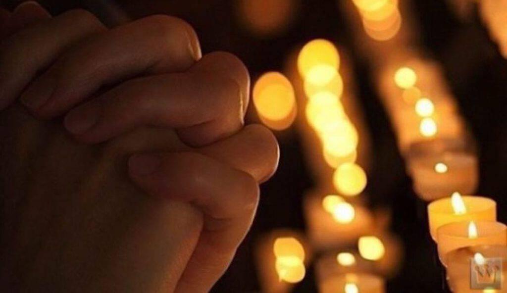 Bellissima preghiera per chiedere il dono della Speranza in questo tempo Covid