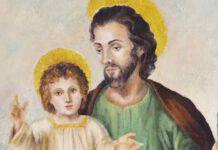 Sacro Manto di san Giuseppe, una preghiera potente, raccomandata nella difficoltà