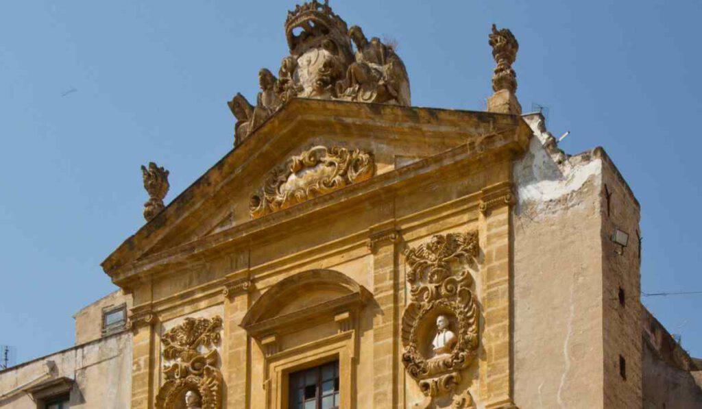 Santuario della Madonna del Lume