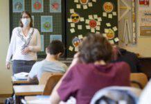 L'allarme del Cts sulla scuola