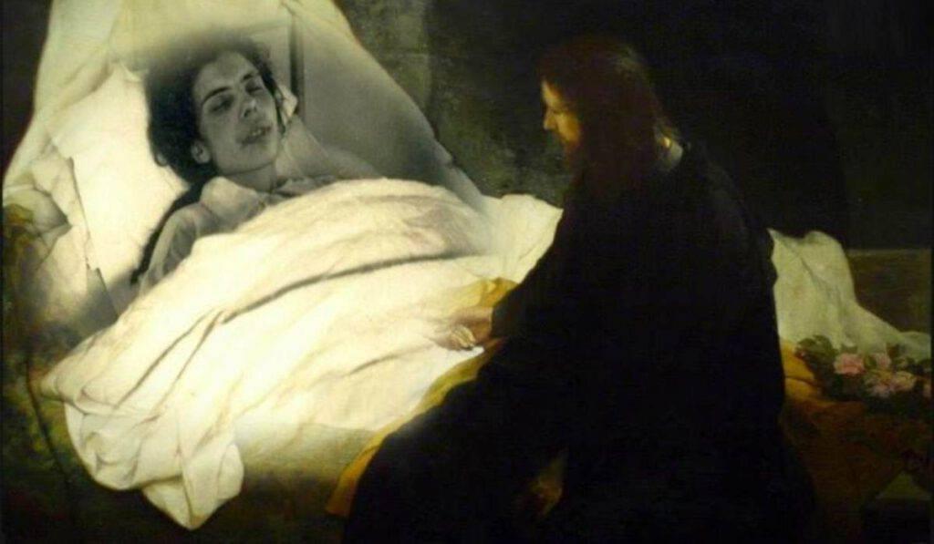 La Madonna di Balasar appare ad Alexandrina Maria da Costa