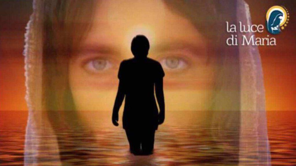 Uomo cerca volto del Signore fin dalla cacciata dall'Eden