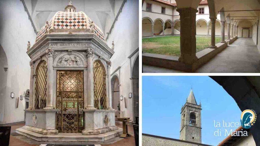 Convento dell'Annunziata a Pontremoli