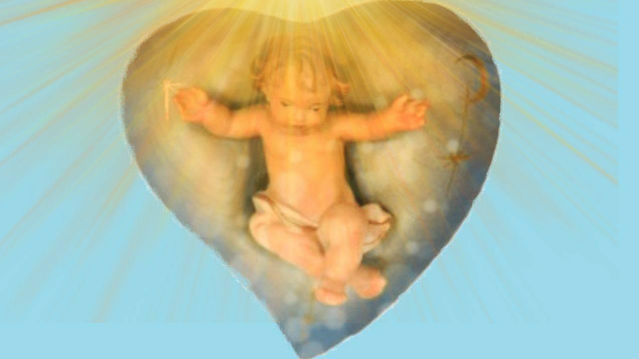 Gesù che nasce nel cuore - Liturgia di oggi Domenica 13 Dicembre 2020