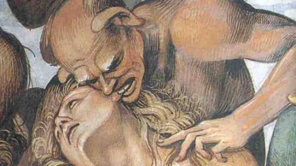 Demonio-Diavolo-Satana