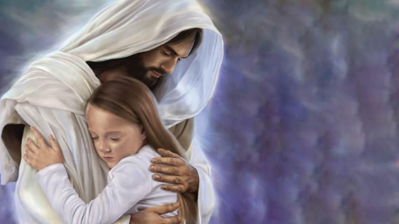 Incontro vero con Gesù