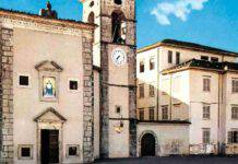 Santuario Madonna della Croce: dove Maria salvò il gregge