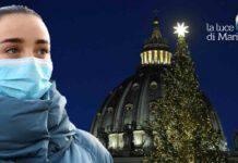 Messa di Natale. L'inaccettabile invadenza dell'Ue