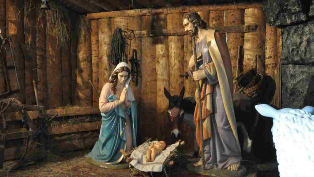 Padre Pio - Novena di Natale