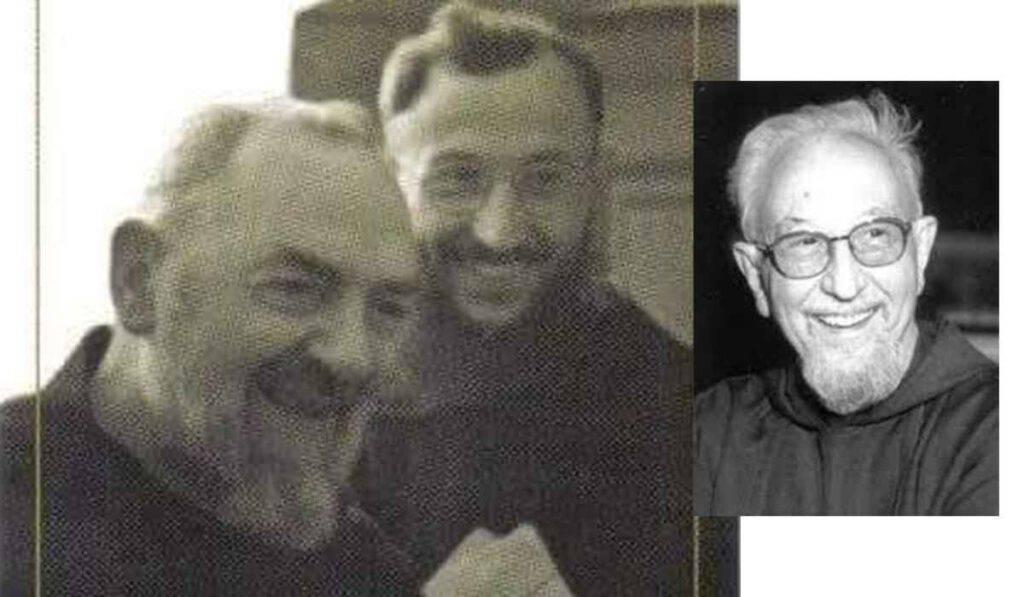 Addio a padre Cipriano De Meo. Tanti i casi di possessione risolti