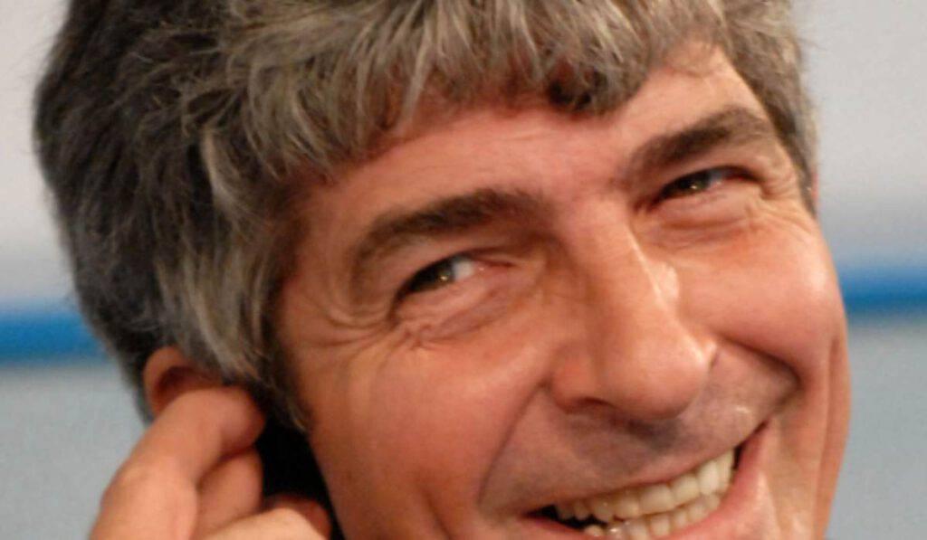 Paolo Rossi: da giovane pensò di entrare in seminario