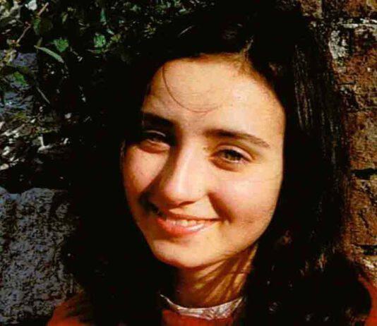 Sandra Sabattini: la sua vita raccontata ai più piccoli