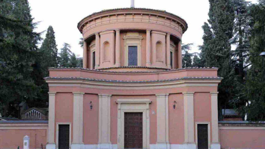 Santuario Madonna della Consolazione: dove si posò l'effige miracolosa