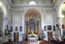 Santuario Madonna di Pettorazza: Maria salvò la bimba dalle acque