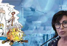 Vaccini Covid - Gennaio no a magie