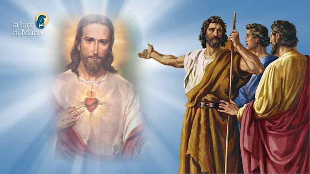 Vangelo - Giovanni 1,1-18