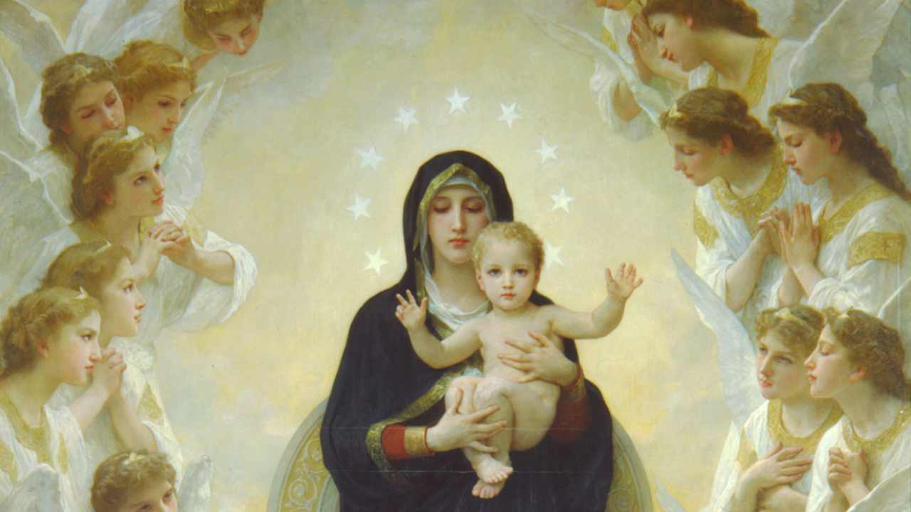 Angeli Gesù