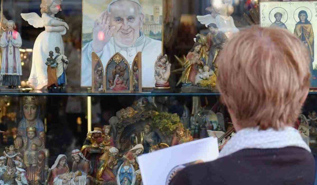 Assisi senza pellegrini grida aiuto