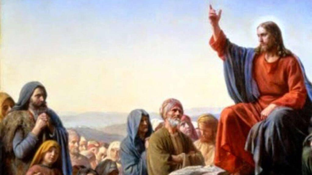 vangelo - santi chiamata gesù beatitudini