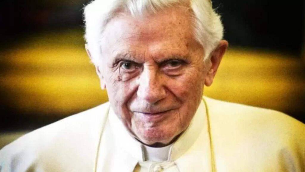 Benedetto XVI tradizione fede pensiero