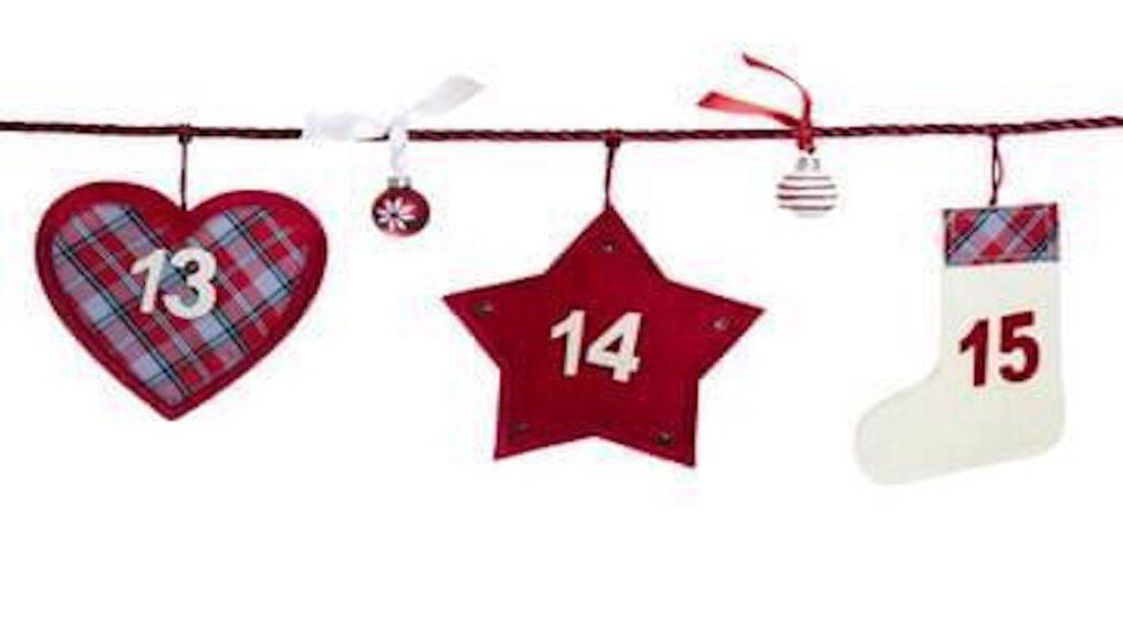 Calendario di Avvento: il proposito di oggi 14 dicembre 2020
