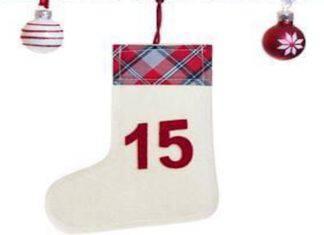 Calendario di Avvento, scopriamo il proposito di oggi 15 dicembre