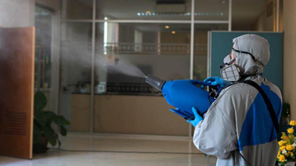 Coronavirus ambienti luoghi chiusi contagio
