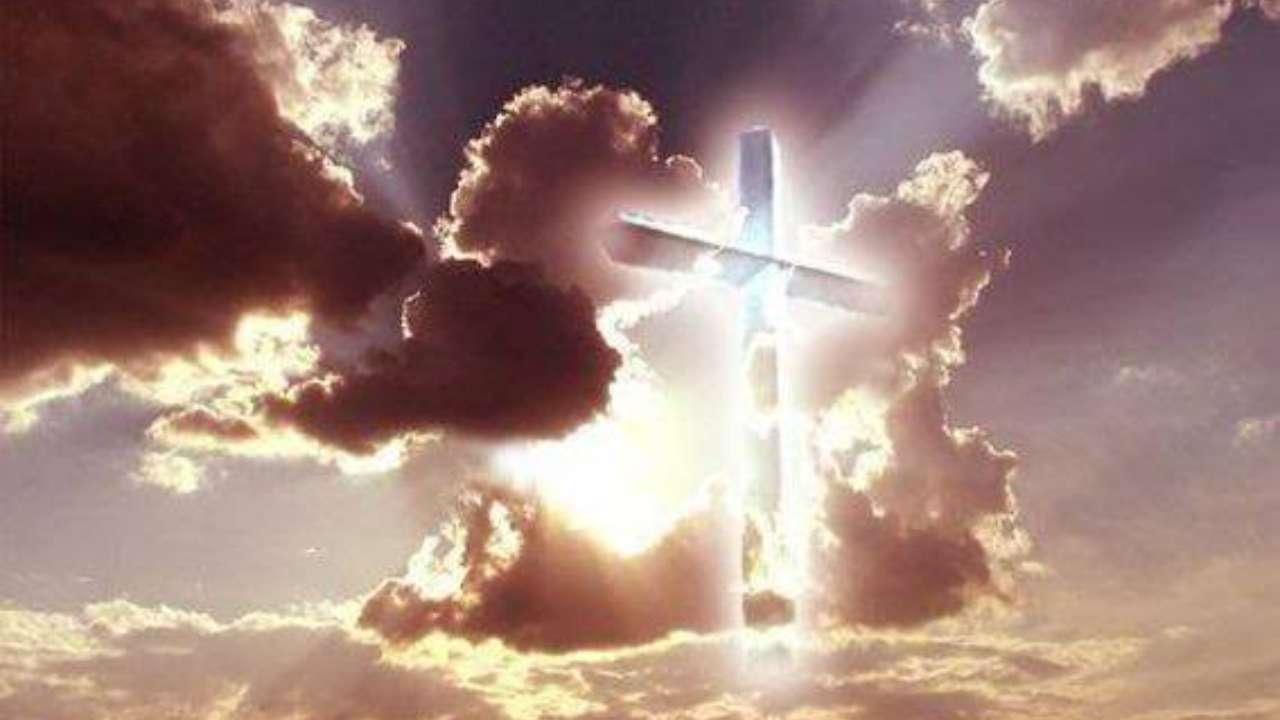 Cielo croce