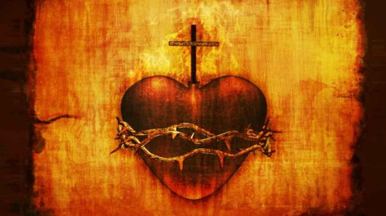 Dio ci ha amato più di sè stessi