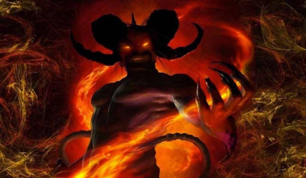 Occhio a quanti non credono al diavolo