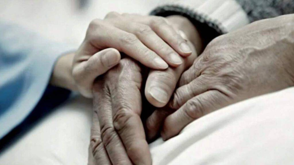 eutanasia cura ospedale