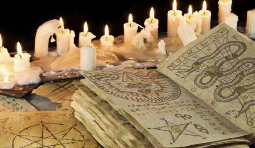Cercava il Signore, incappò nell'occultismo. Poi la risalita
