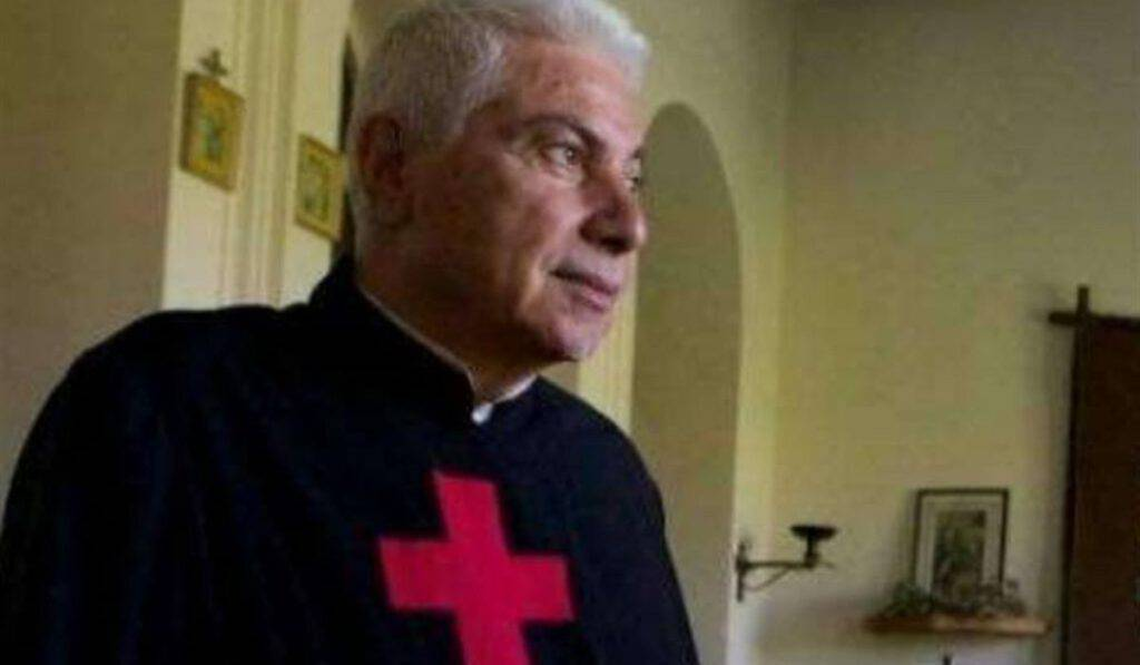 Incendio nel centro di recupero, muore Fratel Leonardo