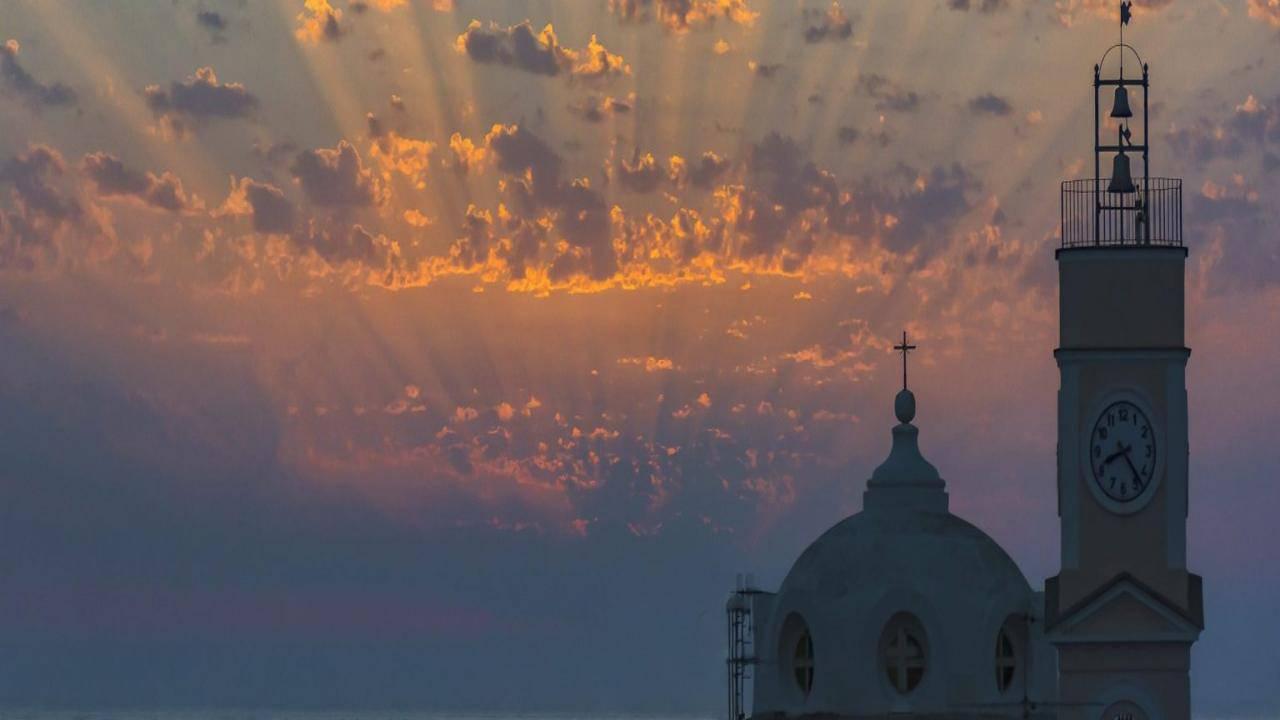 """Santuario Diocesano """"San Giuseppe"""" di Procida"""