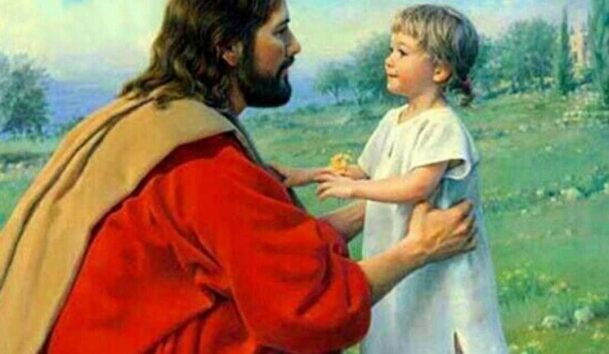 Dio è sempre accanto a noi
