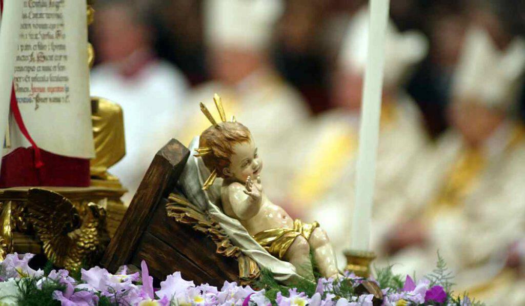 Messe di Natale: oltre l'orario, non dimentichiamoci dell'Essenziale