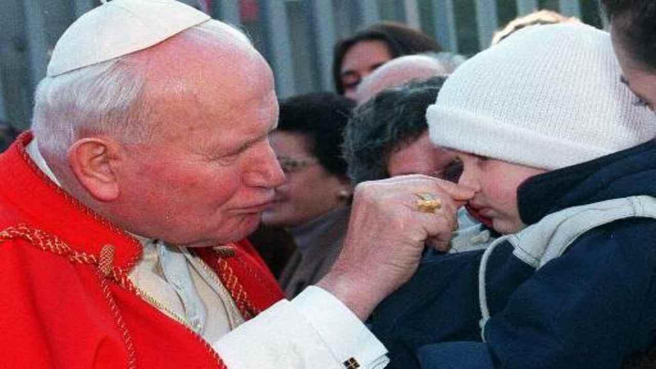 giovanni paolo II (1)
