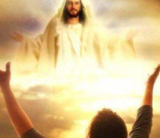 Lode a Dio nel cuore
