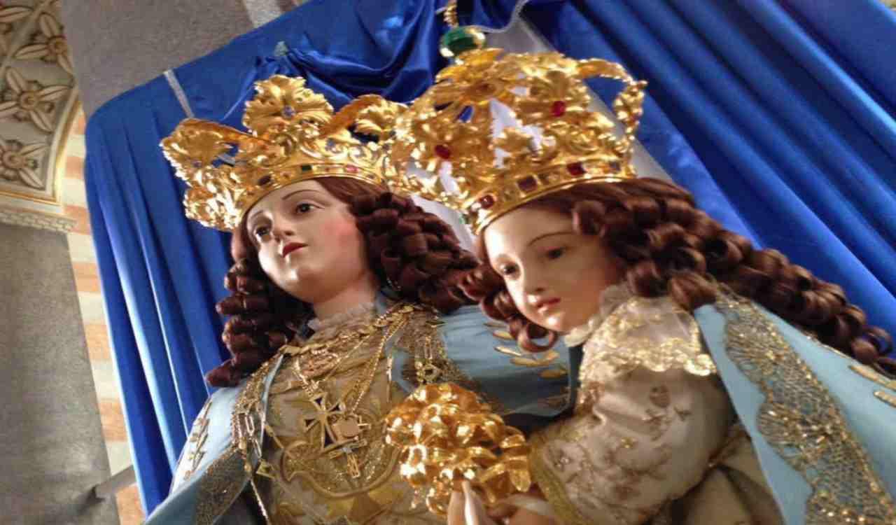 Madonna del buoncammino