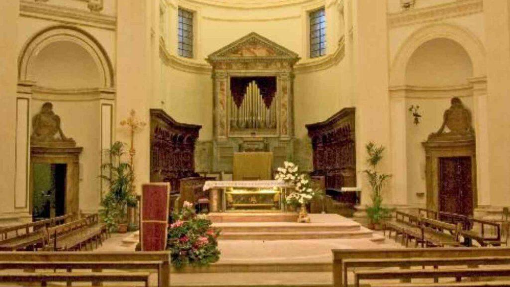 cattedrale san rufino assisi