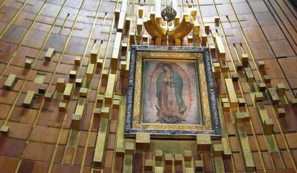 Basilica della Madonna di Guadalupe